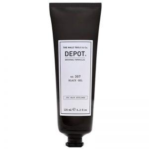 Depot - No. 307 Black Gel 125 ml