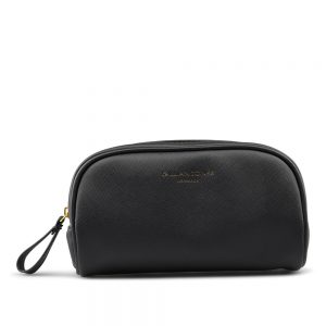 Gillian Jones - Black Makeup Purse