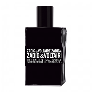 ZADIG & VOLTAIRE - This Is Him EDT 30 ml