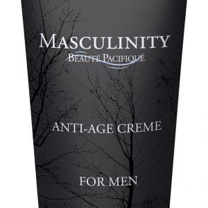 Beauté Pacifique - Masculinity Anti-Age Creme for Men 100 ml