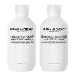 Grown Alchemist - Colour-Protect Haircare Twinset 2x 200 ml