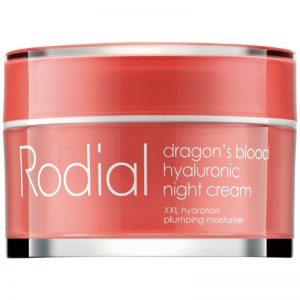 Rodial - Dragon's Blood Hyaluronic Night Cream - 50 ml