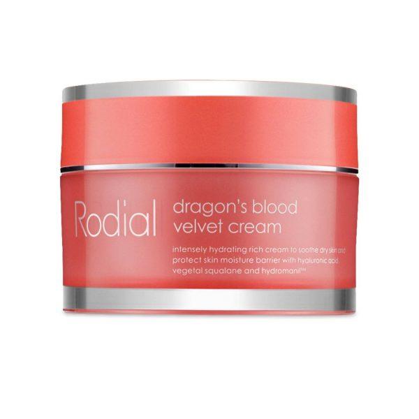Rodial - Dragon's Blood Velvet Cream 50 ml