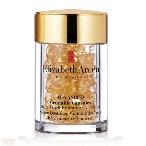 Elizabeth Arden - Advanced Ceramide Capsules Daily Youth Restoring Eye Serum 60 pcs