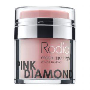 Rodial - Pink Diamond Magic Gel Night 50 ml