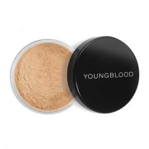 YOUNGBLOOD - Mineral Rice Setting Powder - Dark