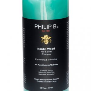Philip B - Nordic Wood One Step Shampoo 947 ml