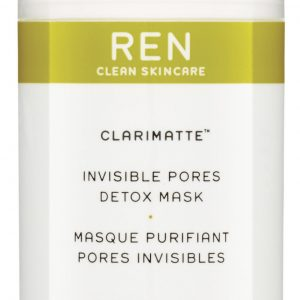 REN - Clairmatte Invisible Pores Detox Mask 50 ml
