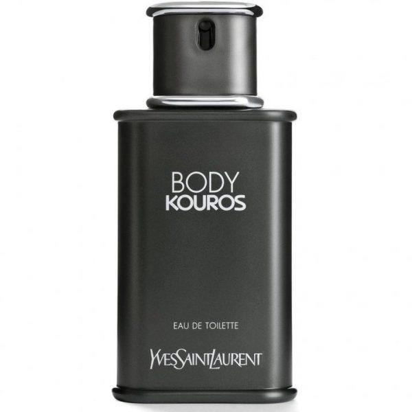 Yves Saint Laurent - Body Kouros EDT 100ml