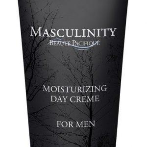 Beauté Pacifique - Masculinity Moisturizing Day Creme for Men 100 ml