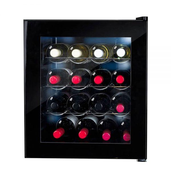 Alpina - Wine Cooler 48L 16 Bottles