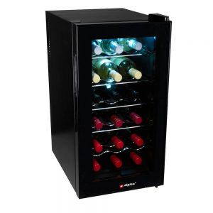 Alpina - Wine Cooler 50L 18 Bottles