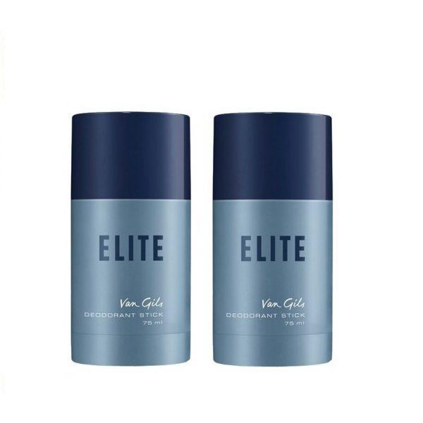 Van Gils - 2x Elite Deodorant Sticks