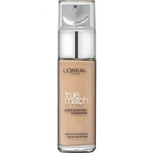 L'Oréal - True Match Foundation - 2.N Vanilla