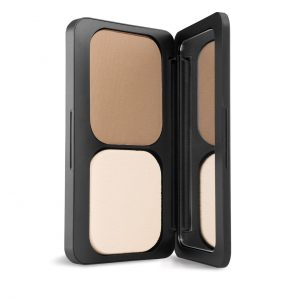 YOUNGBLOOD - Pressed Mineral Foundation - Toffee