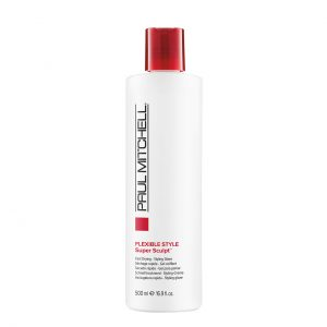 Paul Mitchell - Super Sculpt 500 ml