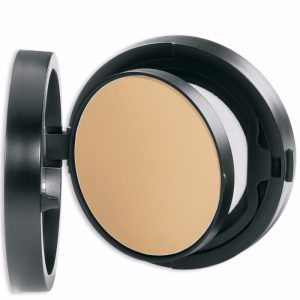 YOUNGBLOOD - Creme Powder Foundation - Barely Beige