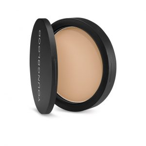YOUNGBLOOD - Pressed Mineral Rice Powder - Medium