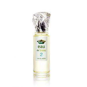 Sisley - Eaux de Sisley 2 EDT 100 ml
