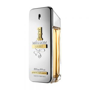 Paco Rabanne - 1 Million Lucky Men EDT 200 ml
