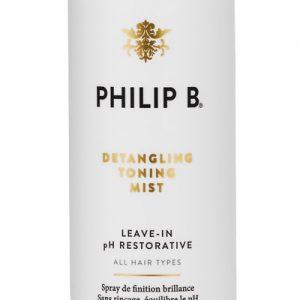 Philip B - pH Restorative Detangling Toning Leave-in Spray 125 ml