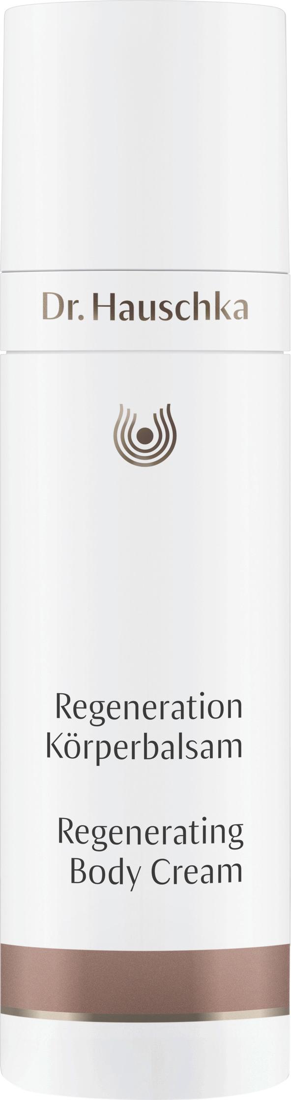 Dr. Hauschka - Regenerating Body Cream 150 ml
