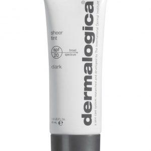 dermalogica - Sheer Tint SPF20 40 ml - Dark