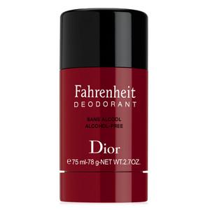 Christian Dior - Homme Fahrenheit Deodorant Stick 75 ml.
