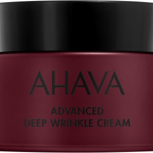 AHAVA - Apple of Sodom Advanced Deep Wrinkle Cream 50 ml