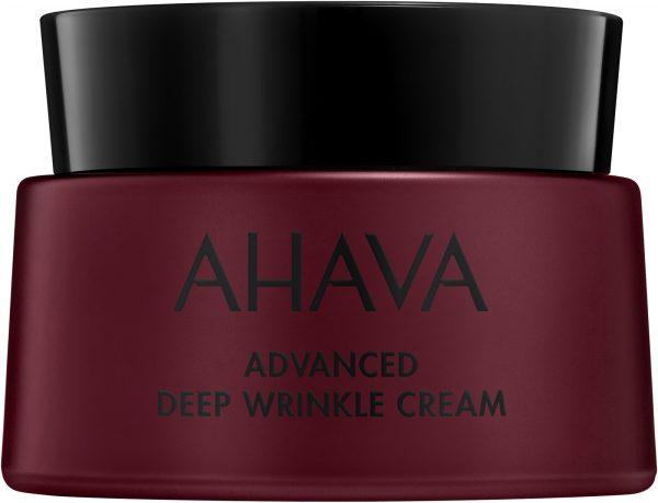 AHAVA - Apple of Sodom Advanced Deep Wrinkle Cream 50 ml