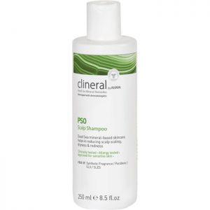 AHAVA - Clineral PSO Scalp Shampoo 250 ml