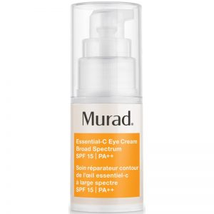 Murad - Essential-C Eye Cream SPF15 15 ml