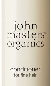 John Masters Organics - Conditioner for Fine Hair w. Rosemary & Peppermint 1000 ml