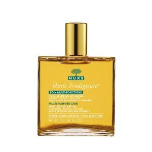 Nuxe - Huile Prodigieus Face and Body Oil 50 ml