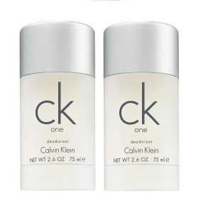 Calvin Klein - 2x CK One Deodorant Stick