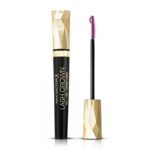 Max Factor - Masterpiece Lash Crown Mascara - Black
