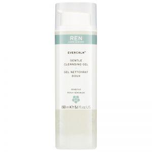 REN - Evercalm Gentle Cleansing Gel 150 ml