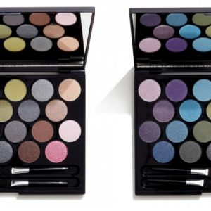 GOSH - 2 x Palette 22 Eye Shadows