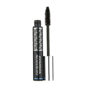 Christian Dior - Diorshow Waterprof Mascara 090 Black 11.5 ml