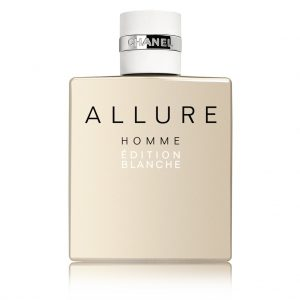 Chanel - Allure Homme Edition Blanche EDT 50 ml