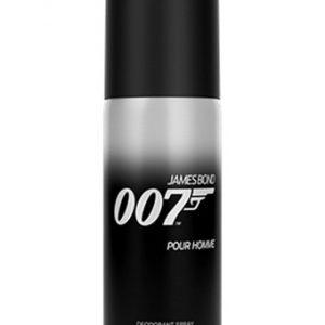 James Bond - 007 Dual Mission Pour Homme Deodorant Spray