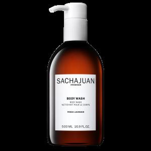 SACHAJUAN - Body Wash Fresh Lavender - 500 ml