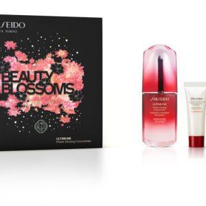 Shiseido - Ultimune UTM 50 ml - Giftset