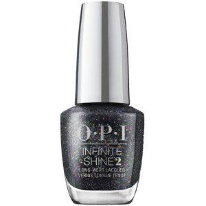 OPI - Infinite Shine 2 Gel Polish - Heart And Coal