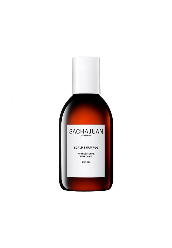 SACHAJUAN - Scalp Shampoo - 250 ml