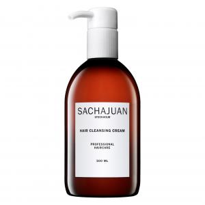 SACHAJUAN - Hair Cleansing Cream Shampoo - 250 ml