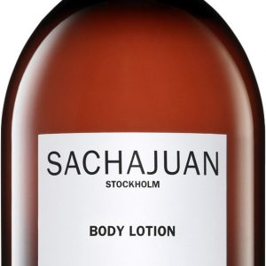 SACHAJUAN - Body Lotion Shiny Citrus - 500 ml