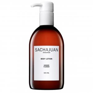 SACHAJUAN - Body Lotion Ginger Flower - 500 ml