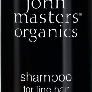 John Masters Organics - Shampoo for Fine Hair w. Rosemary & Peppermint 1035 ml