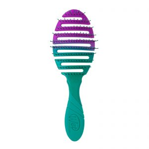 Wet Brush - Flex Dry - Ombre Teal Ombre